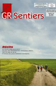 GR Sentiers n° 190 - Avril 2011