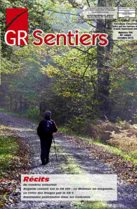 GR Sentiers n° 196 - Octobre 2012
