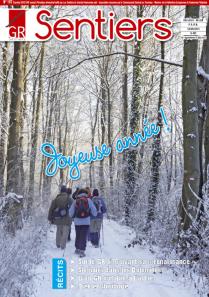GR Sentiers n° 197 - Janvier 2013