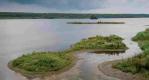 L'étang de Virelles