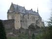 Château de Vianden | GR 5