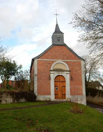 Chapelle Strivay