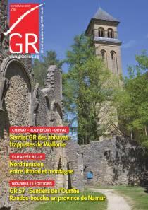 GR Sentiers n° 216 - Automne 2017