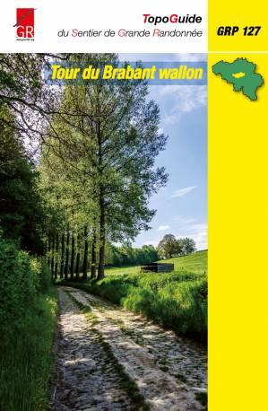 GRP 127 Tour du Brabant Wallon
