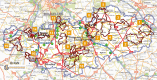 Carte IGN | RB Brabant wallon