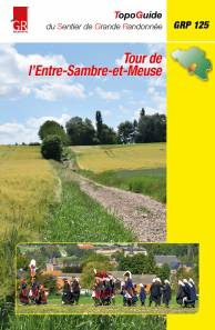 GR 125 Tour de l'Entre-Sambre-et-Meuse