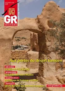 GR Sentiers n° 220 - Automne 2018