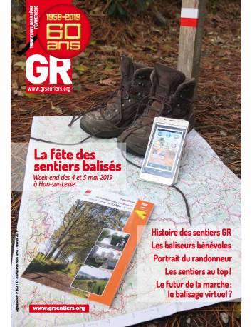 GR Sentiers Hors Série 60 ans